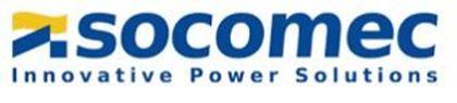 Picture for manufacturer Socomec
