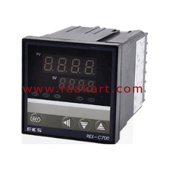 Picture of RKC REX C700FK02-M*AN Temperature Controller