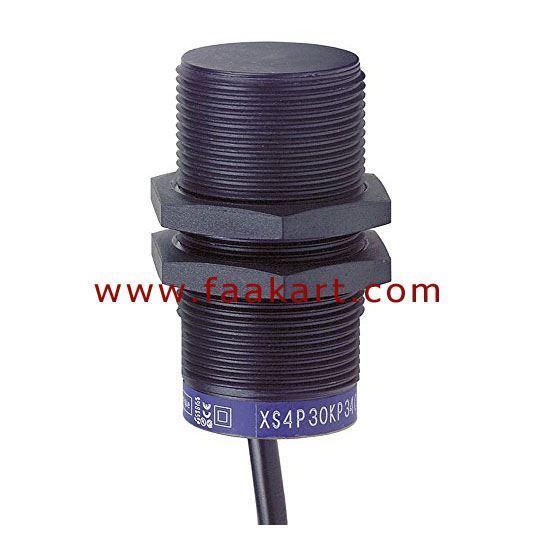 Picture of XS4P30MB230 Telemecanique inductive sensor