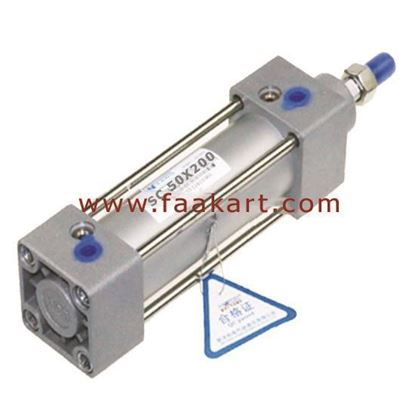 Picture of SC50X200 Standard Cylinder Pneumatic