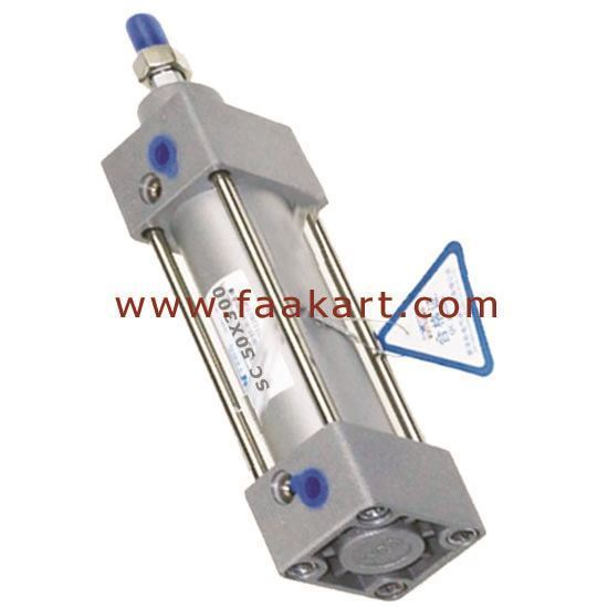 Picture of SC50X300 Standard Cylinder Pneumatic