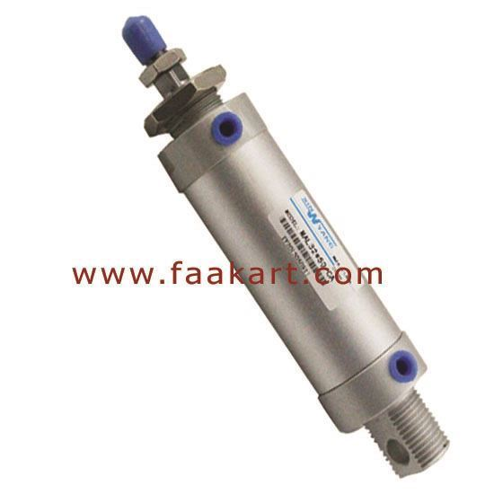 Picture of MAL 25X100 Double Acting Round Body Air Cylinder