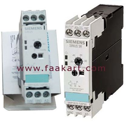 Picture of 3RP1525-1AP30 -  Siemens Timer Relay
