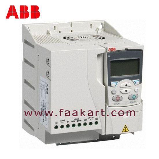 Picture of ABB ACS310-03E-13A8-4 AC Inverter Drive