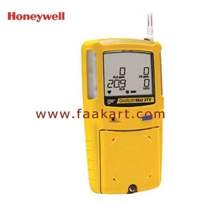 Picture of MAX XT II Multi-Gas Detectors Honeywell