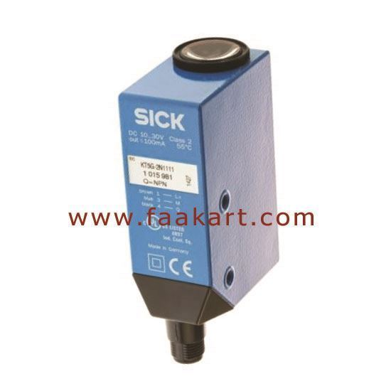 Picture of SICK - KT5G-2N1111 Intensity Colour Contrast Sensor