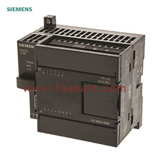 Picture of 6ES7212-1BB23-0XB0 SIEMENS SIMATIC S7-200,
