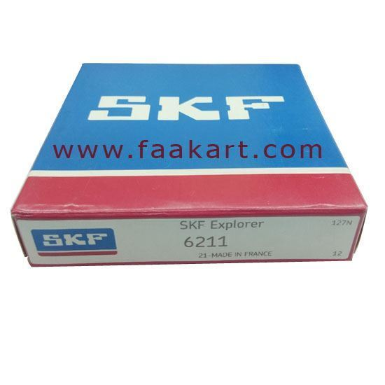 Picture of 6211, SKF BALL BEARING