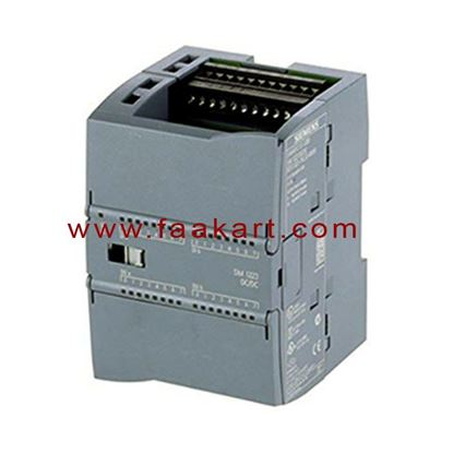 Picture of 6ES7223-1BL32-0XB0 - SIMATIC S7-1200, Digital I/O SM 1223,