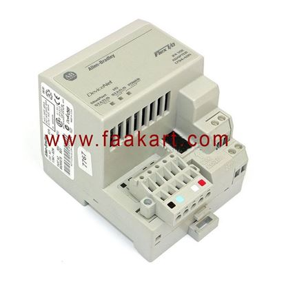 Picture of 1794-ADN - Allen Bradley FLEX I/O DeviceNet Adapter