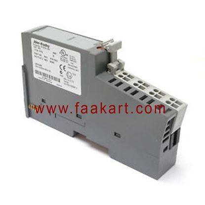 Picture of 1734-FPD Allen Bradley POINT I/O Field Potential Distributor Modules
