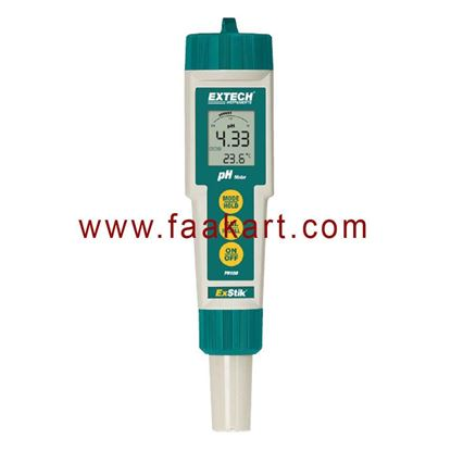 Picture of PH100 Waterproof ExStik pH Meter