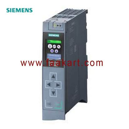 Picture of 6ES7511-1AK01-0AB0 - Siemens Simatic S7-1500 - CPU |