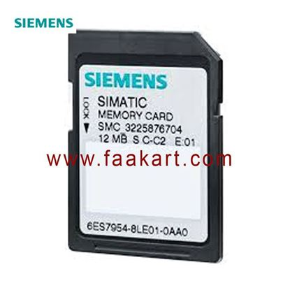 Picture of 6ES7954-8LC02-0AA0 - Siemens Memory Module