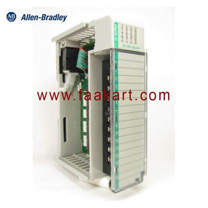 Picture of 1769-OB16 Allen Bradley I/O Module, 16-Point