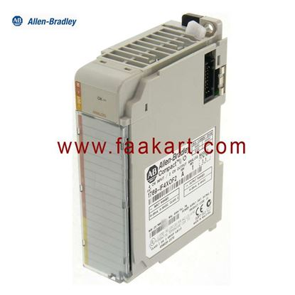 Picture of 1769-IF4XOF2 Allen Bradley Combination Analog
