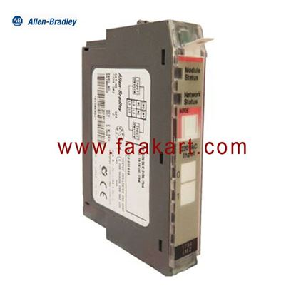 Picture of 1734-IM2 Allen Bradley POINT I/O Digital AC Input Module