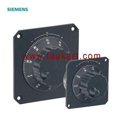 Picture of 6FC9320-5DC01 - Siemens SINUMERIK   HANDWHEEL