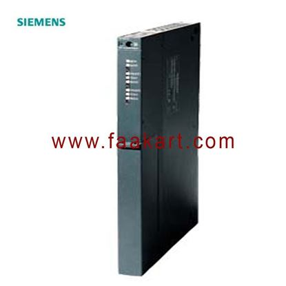 Picture of 6ES7441-2AA04-0AE0 - Siemens CP 441-2 Communication Module