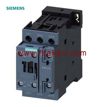 Picture of 3RT2023-1BF40 - Siemens Power Contactor,