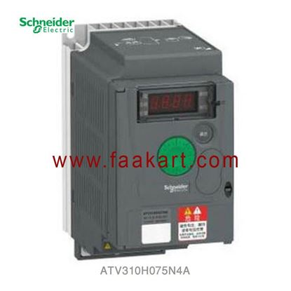 Picture of ATV310H075N4A - Variable Speed Drive Schneider Electric