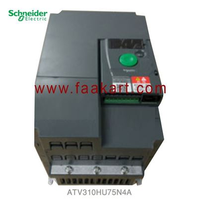 Picture of ATV310HU75N4A  Variable Speed Drive Schneider Electric