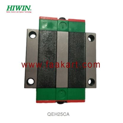 Picture of QEH25CA Hiwin Linear Block