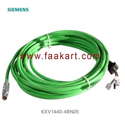Picture of 6XV1440-4BN25 Siemens  Connecting cable PN for Mobile Panels