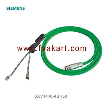 Picture of 6XV1440-4BH50 Siemens  Connecting cable PN for Mobile Panels