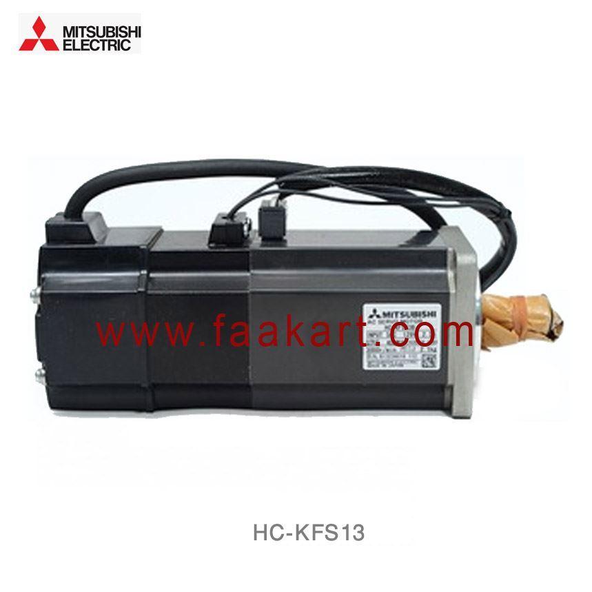 HC-KFS13 Mitsubishi AC Industrial Servo Motor