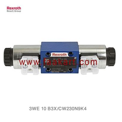 Picture of R900517341 Bosch Rexroth 3WE10B3X/CW230N9K4  - Directional spool valves
