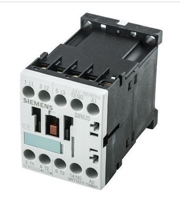 Picture of 3RT1017-1AB01 - Contactor