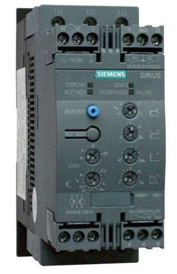 Picture of 3RW4037-1BB04, SIEMENS SIRIUS soft starter
