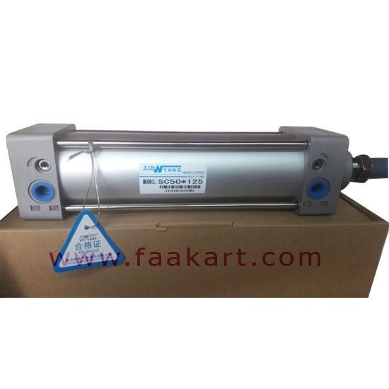Picture of SC50X125 Standard Cylinder Pneumatic