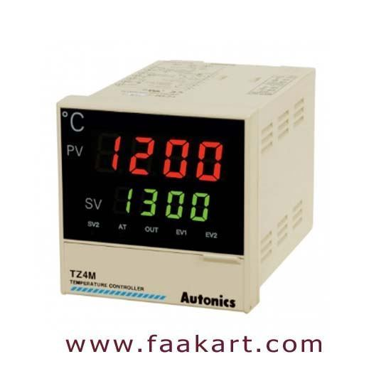 Picture of TZ4M-24R- Autonics PID Temperature Controller