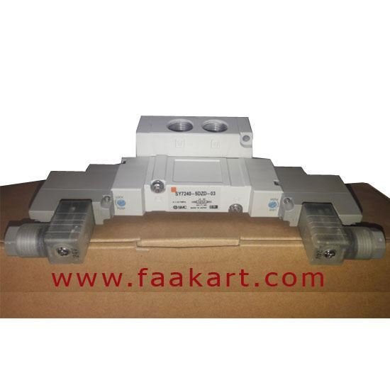 Picture of SMC SY7240 5DZD 03 Valve