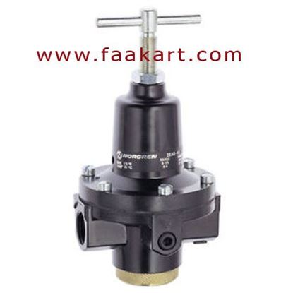 Picture of 20AG X4G PJ100 Norgern Pressure Regulator