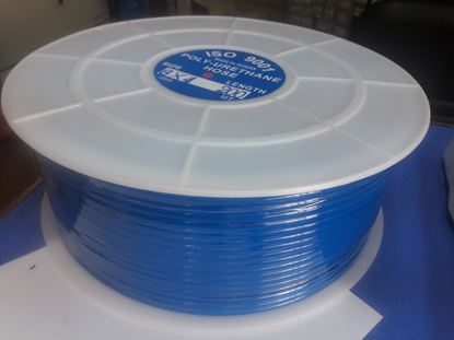 Picture of PU Tube 6x4mm-200Mtr Roll