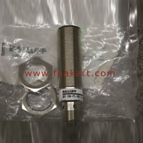 Picture of Balluff BLE 18KF-PA-1LT-S4-C , Photoelectric Sensors