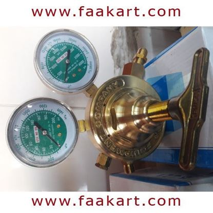 Picture of Victor Oxygen Regulator JGR-22A