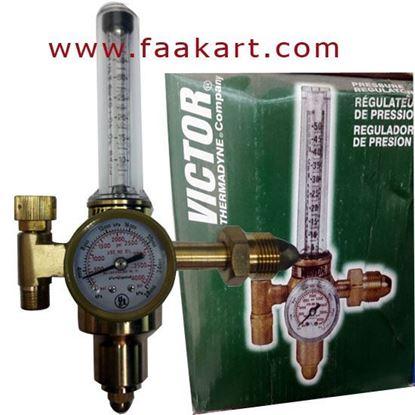 Picture of Argon Flow Meter Victor HRF2480-320