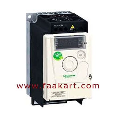 Picture of ATV12H075M3 Schneider Variable Speed Drives