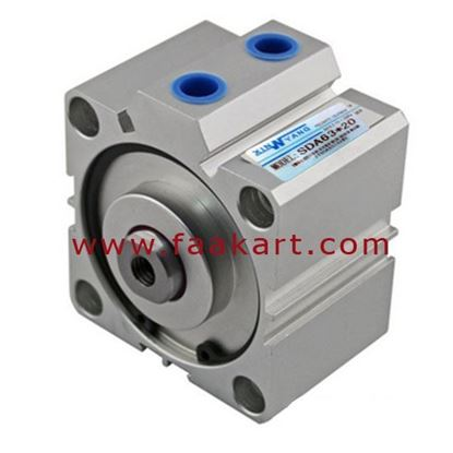 Picture of SDA63X20 Compact Cylinder