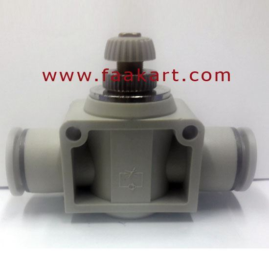 Picture of Flow Control Valve SPA 12MM Pneumatic
