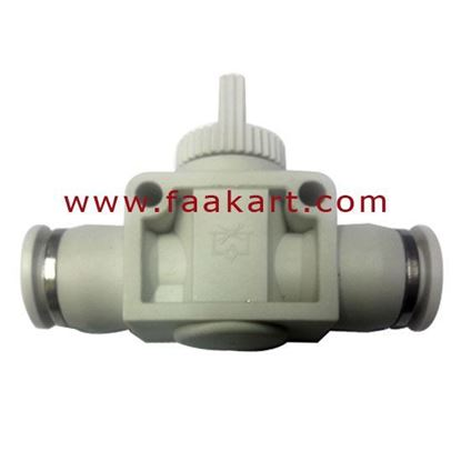 Picture of Hand Valve HVFF 12MM Pneumatic