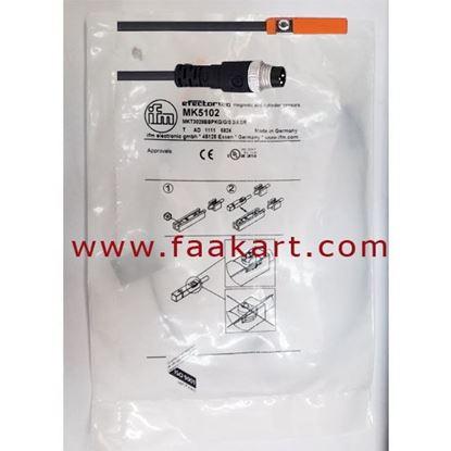 Picture of MK5102 - IFM Cylinder sensor/ Magnetic Position Sensor