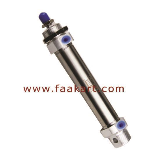 Picture of MA 32X50 Double Acting Round Body Air Cylinder