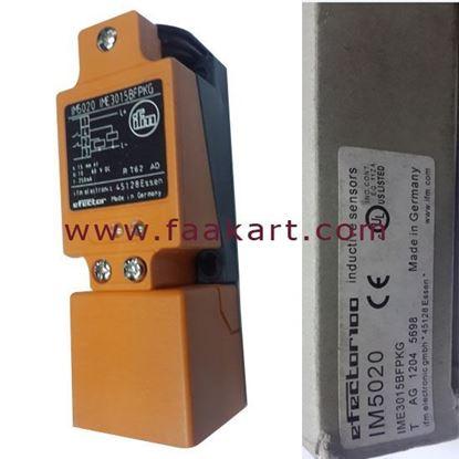 Picture of IFM IM5020 - Inductive sensor