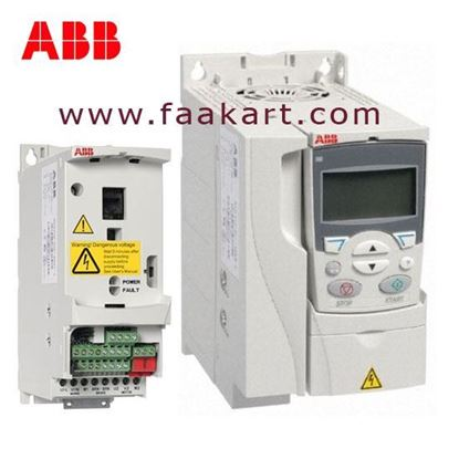 Picture of ACS310-03E-06A2-4  ABB AC Inverter Drive