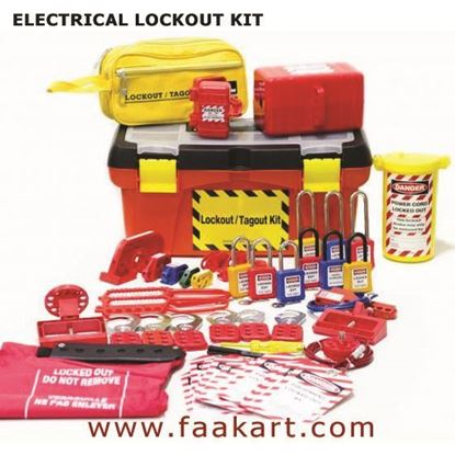 Picture of ELECTRICAL LOCKOUT KIT